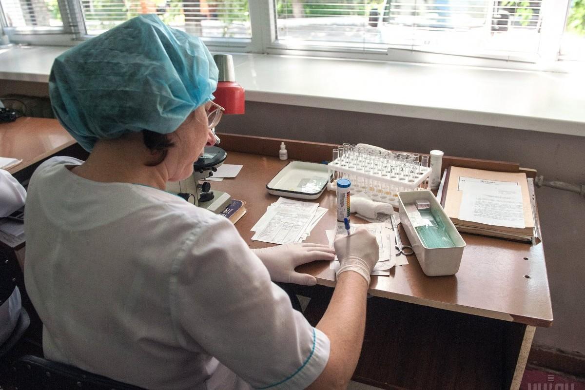 Женщина работала медсестрой в медпункте воинской части / Фото: УНИАН