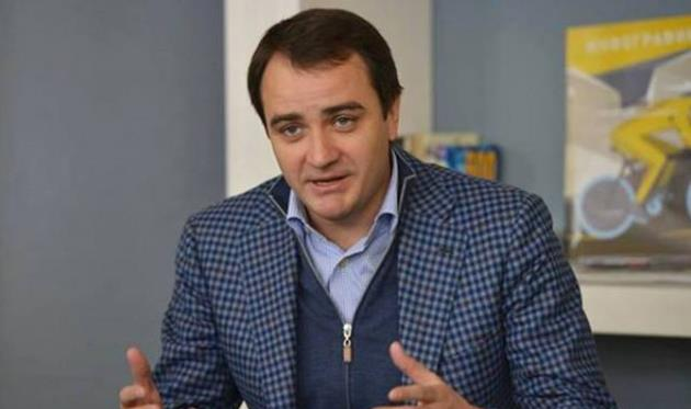 Павелко прокомментировал победу украинской заявки / dynamo.kiev.ua
