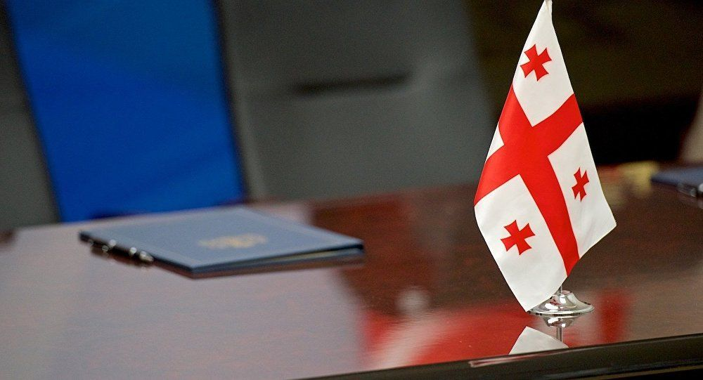 Грузия прекратит контакты с Сирией / фото sputnik-georgia.ru
