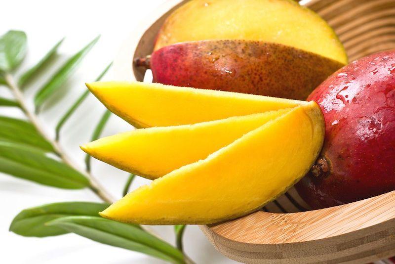 Одной чашки нарезанного манго достаточно, чтобы получить приличную порцию антиоксидантов, 20 разных витаминов и минеральных веществ / Фото: livescience.com
