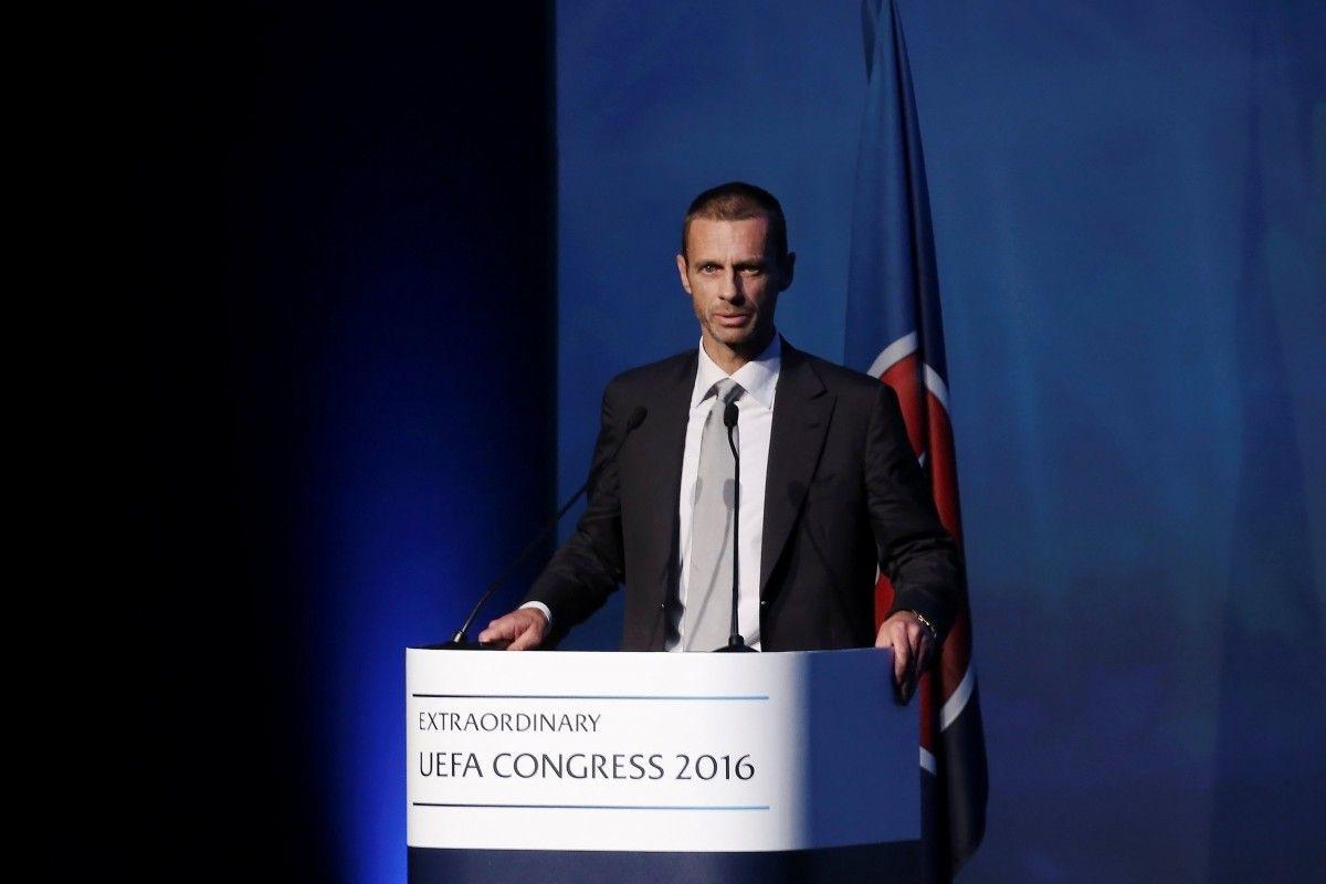 Александр Чеферин / Reuters