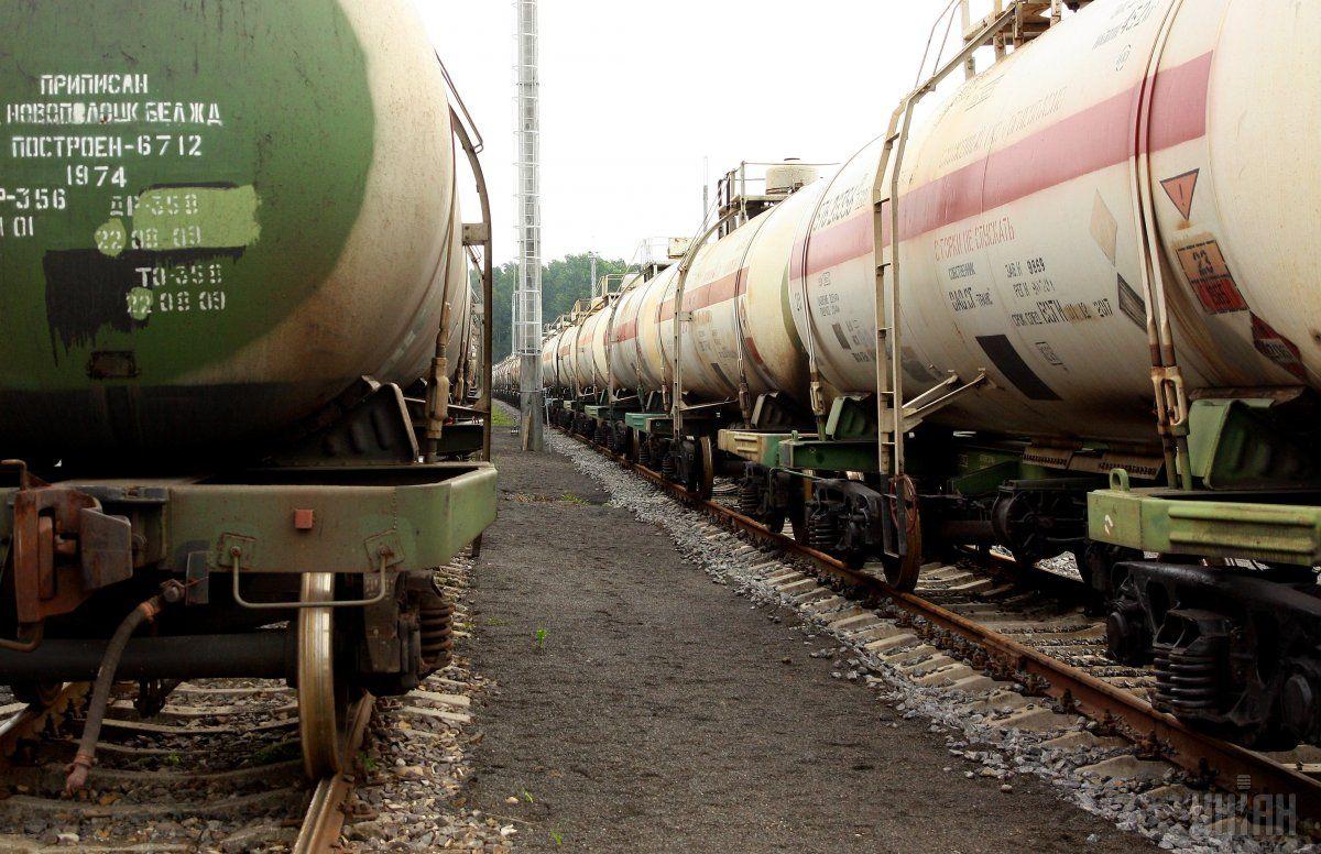 МЭРТ сняло санкции с оставшихся импортеров сжиженного газа / Фото УНИАН