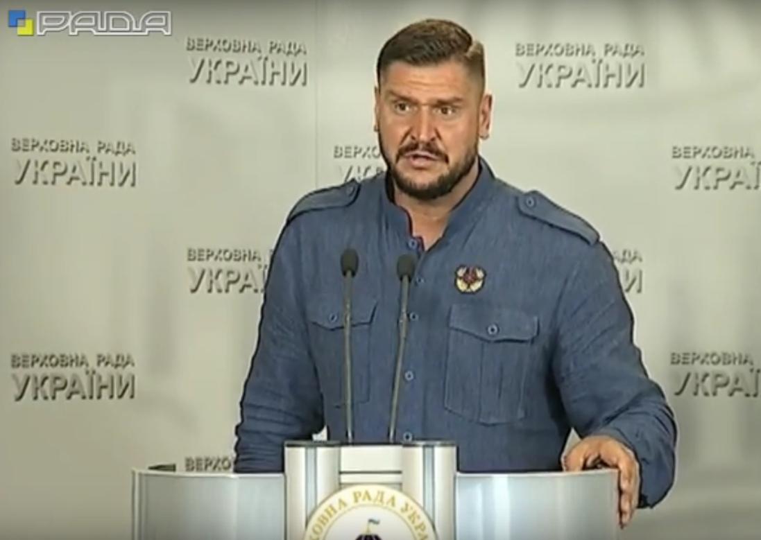 Cавченко переміг на конкурсі на посаду голови Миколаївської ОДА / youtube.com