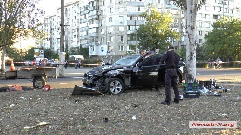 Водій визнав свою вину / novosti-n.org