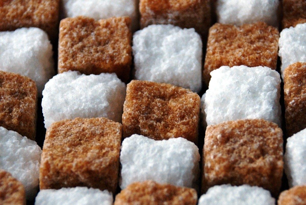 Сахар вреден для сердца / Фото: bit.ua