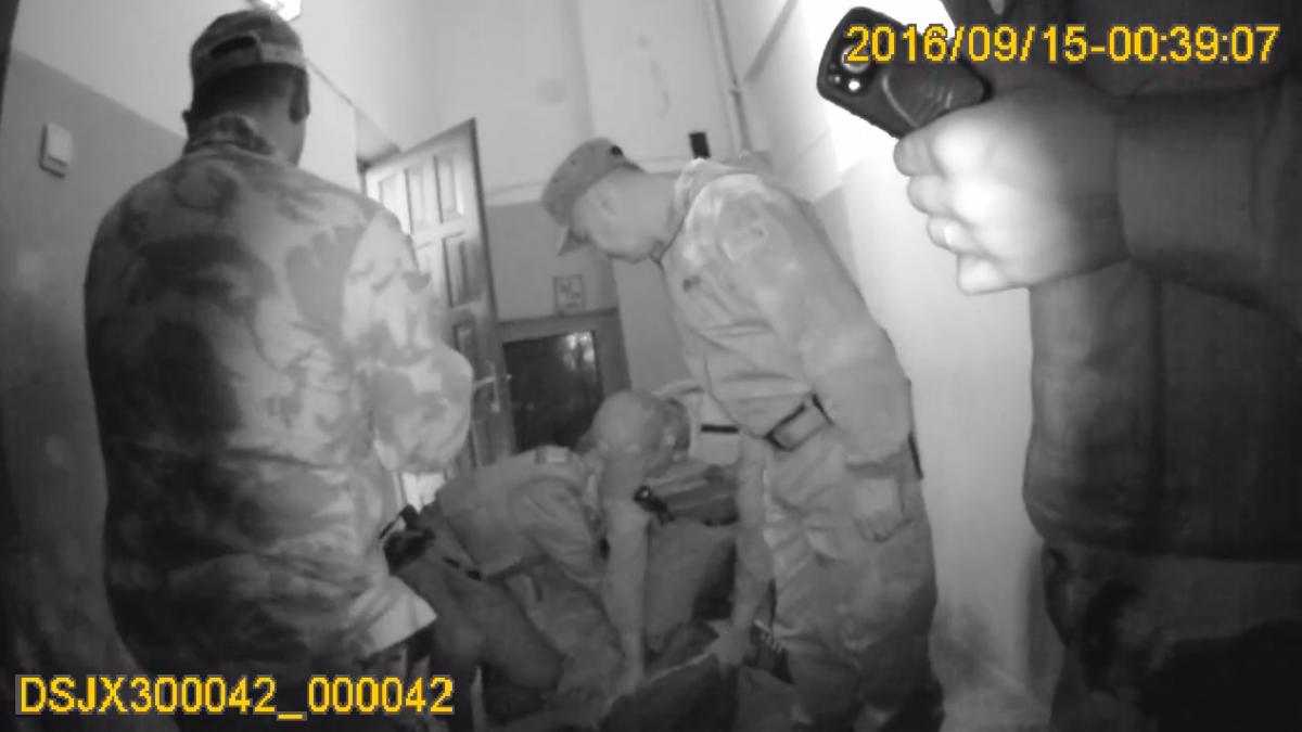 Патрульна поліція Тернополя