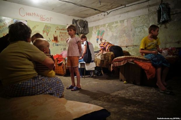 Unemployment rate in the occupied areas of Donbas is almost 80% / Radio Liberty