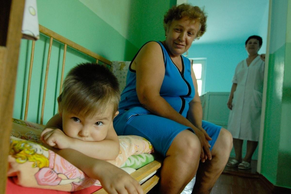 У Житомирській області, зважаючи на велику захворюваність дітей / Фото: УНІАН