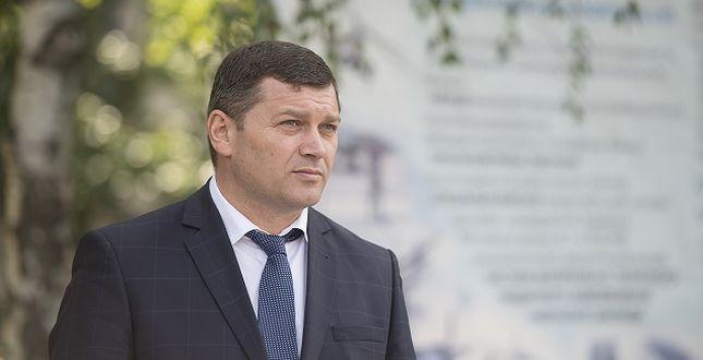 Заступник голови КМДА Микола Поворозник / Фото kievcity.gov.ua