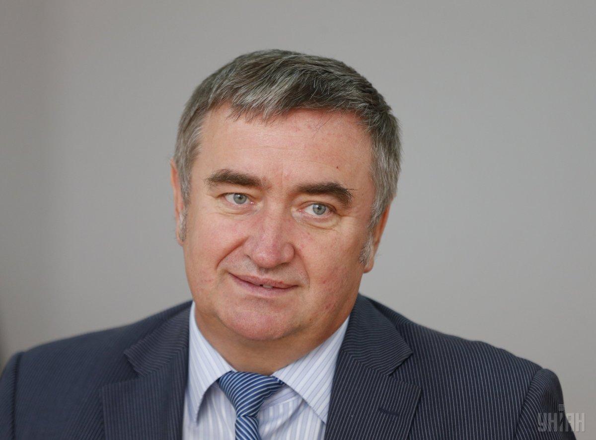 Шамбір: Ми вже подали апеляцію на рішення суду щодо пенсії Азарова / Фото УНІАН