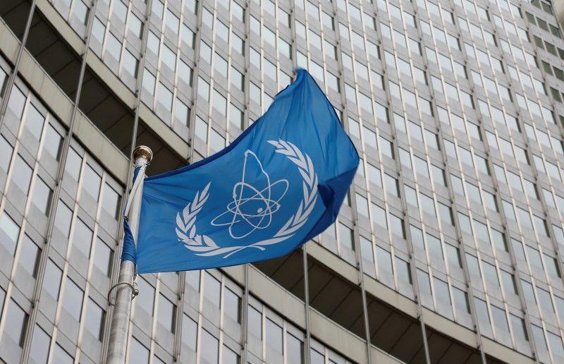 МАГАТЭ нашло у Ирана в 12 раз больше обогащенного урана чем допускается сделкой / REUTERS