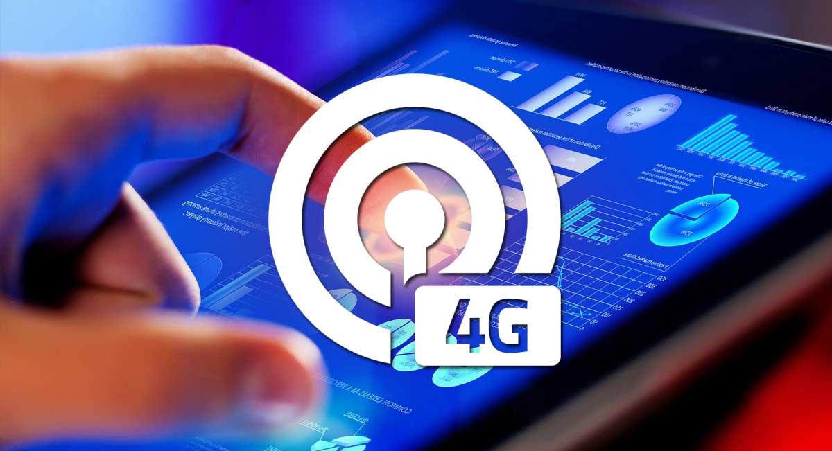В Україні набула чинності рішення НКРЗІ щодо поліпшення роботи 4G / фото mediasat.info