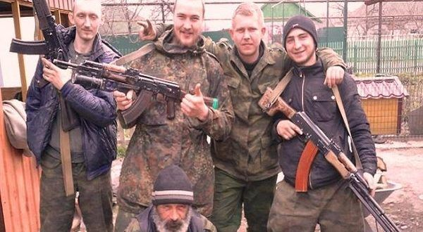 В сирию прибыл дополнительный военный контингент из РФ / syriahr.com