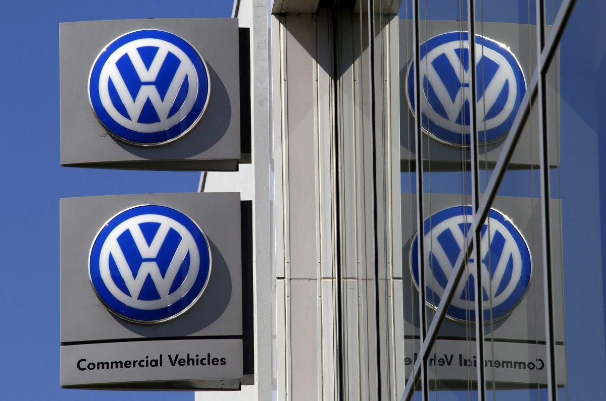 Уштаб-квартирі Volkswagen пройшли обшуки