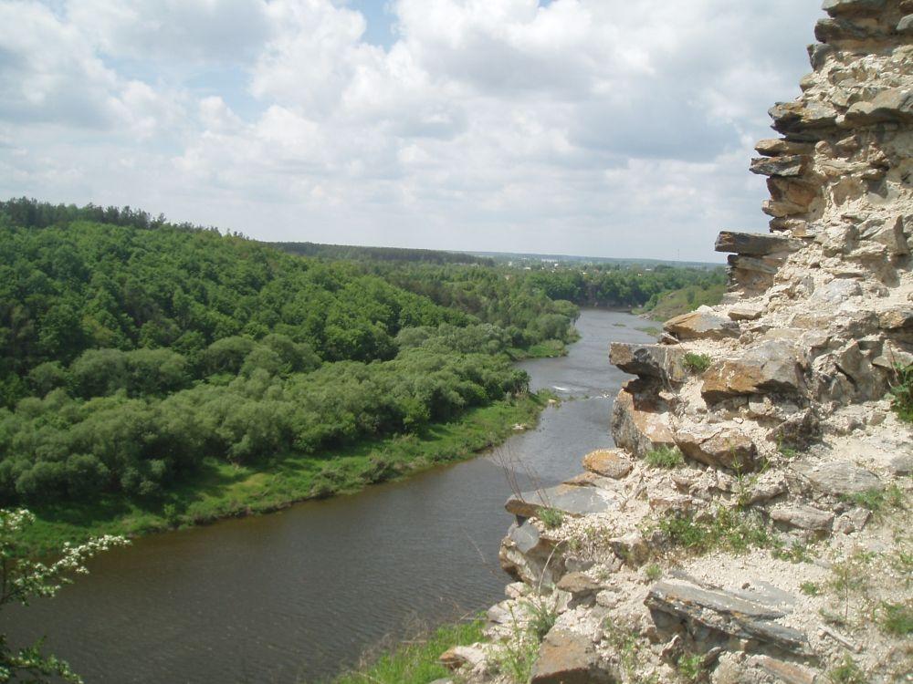 Краєвиди Березнівського району / Фото berezne-tourism.rv.ua
