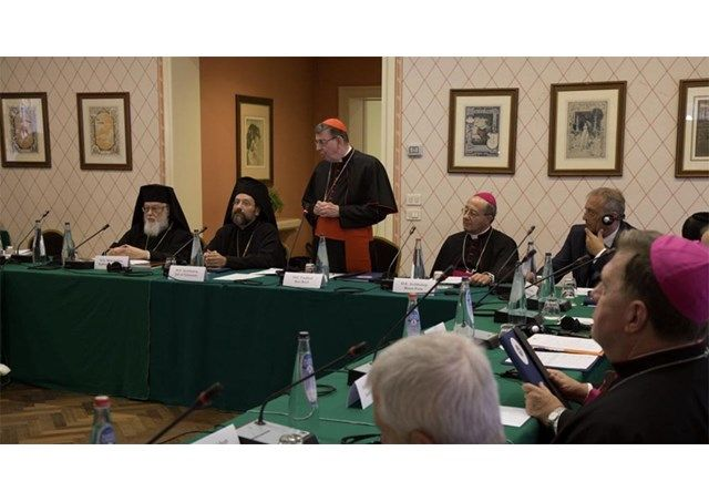 Фото : Радио Ватикана