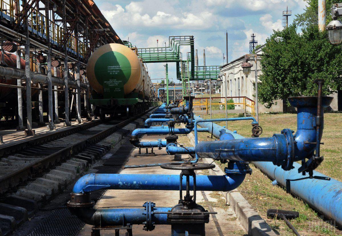 Представник Держрезерву озвучила два можливих варіанти фінансування  резерву  перший – це підвищення акцизу на нафтопродукти c0662a06d270a