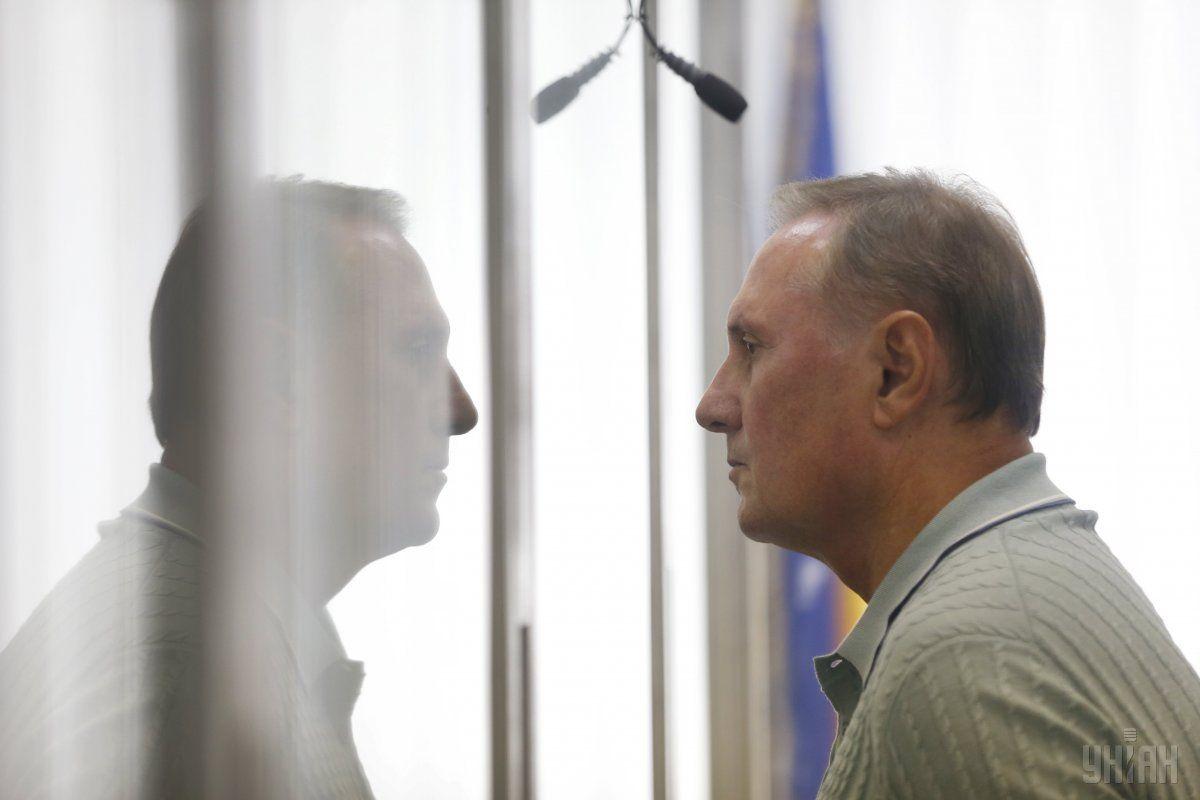 Когда апелляционный суд в столице начнет слушать дело Ефремова - неизвестно / фото: УНИАН