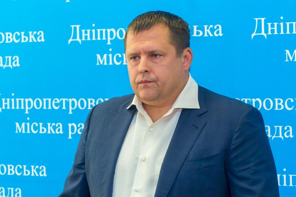 Борис Філатов зазначив, що винагороду отримають призери Паралімпійських ігор-2016 не тільки з Дніпра, а й з області / dniprograd.org
