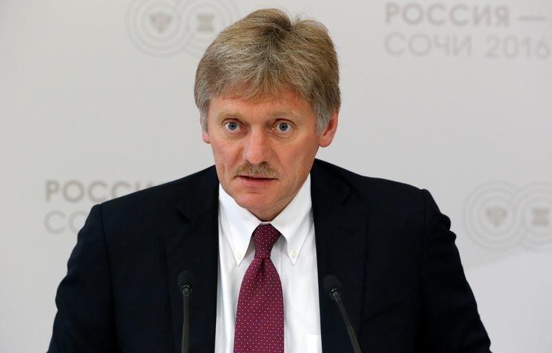 Дмитрий Песков / REUTERS
