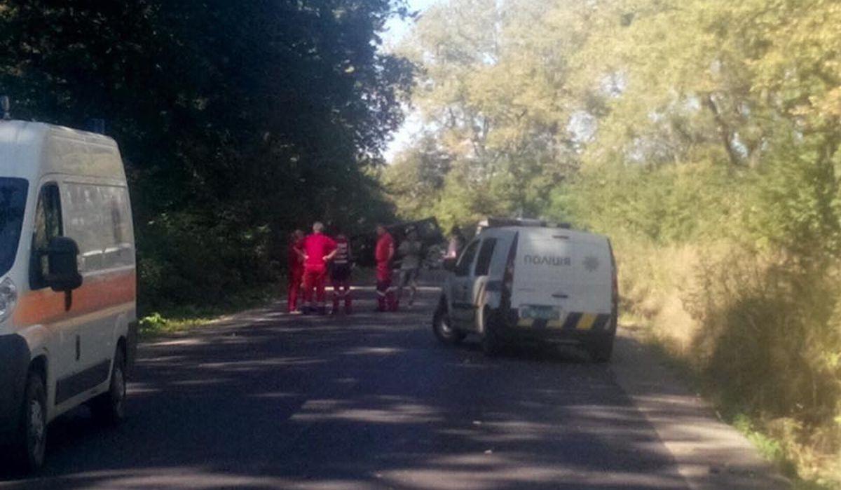 На Львівщині затримано членів угруповання, які у серпні скоїли замах на місцевого бізнесмена / Igor Zinkevych