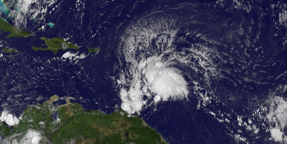 facebook.com NOAA NWS National Hurricane Center