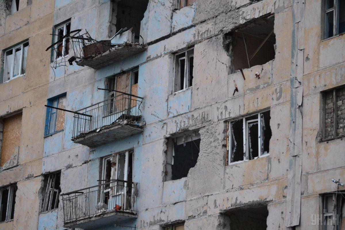 Боевики отказались от переговорв контактной группы / УНИАН