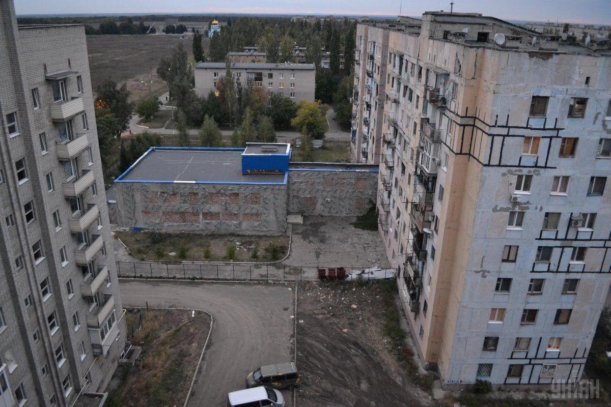 В АП провели консультації з ключовими партнерами щодо законопроекту про реінтеграцію Донбасу / фото УНІАН