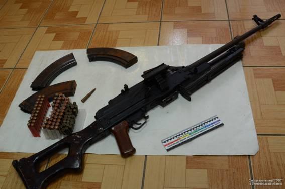 Нацполіція Тернопільскої області