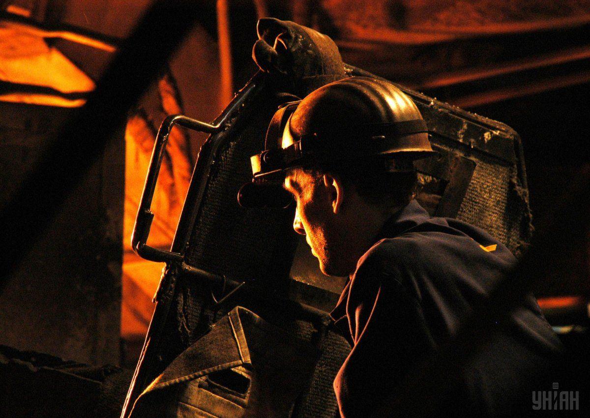 Также в Украине выросло производство металлопроката и чугуна / фото УНИАН