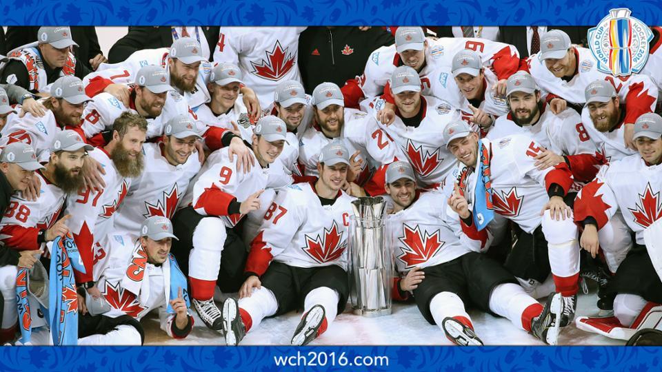 Канадці виграли уей матч завдяки голам, забитим протягом трьох хвилин / nhl.com