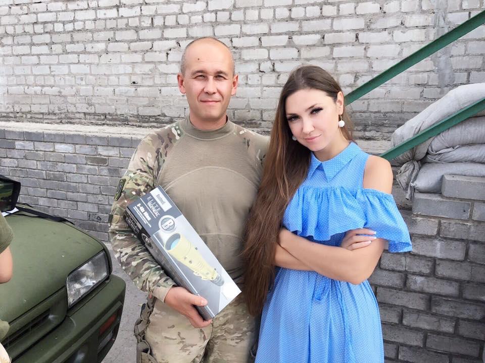 facebook.com/Lilia Ukrainska
