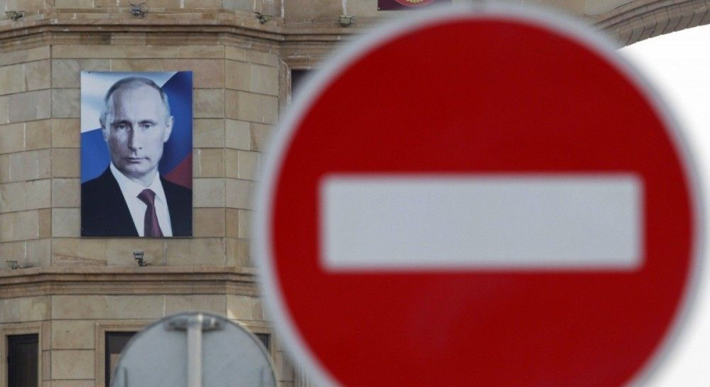 G7 warns Russia sanctions can be strengthened