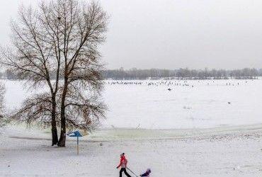 В Україні сьогодні буде холодно та без опадів (карта)