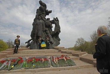 Музей історії Києва представить перший в Україні віртуальний проект про трагедію Бабиного Яру