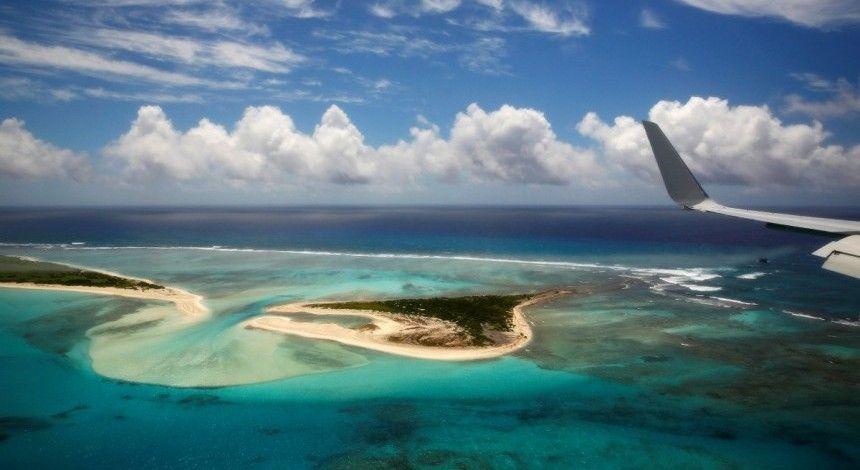 Мальдіви, Сейшели та частина Гаваїв незабаром можуть стати непридатними для життя - вчені