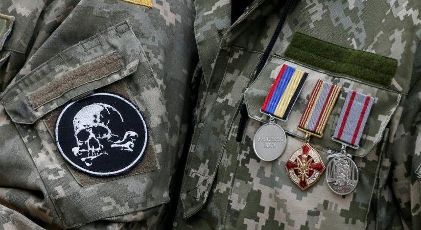 Zelensky grants Ukrainian citizenship to several foreign military volunteers