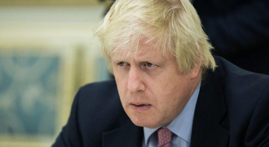 """Russian denials of spy poisoning """"increasingly absurd"""" - Johnson"""
