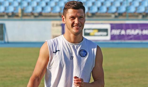 Шестаков забил решающий гол в составе