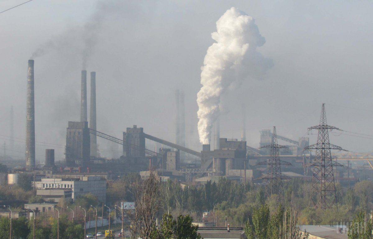 Законопроект обяжет инвесторов строить экологически безопасные объекты / Фото УНИАН