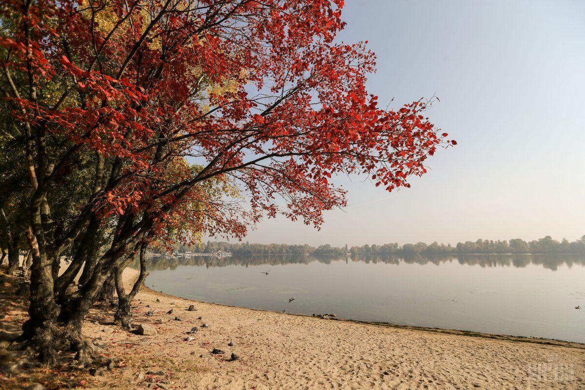 Синоптики розповіли, яка погода чекає українців восени / фото УНІАН