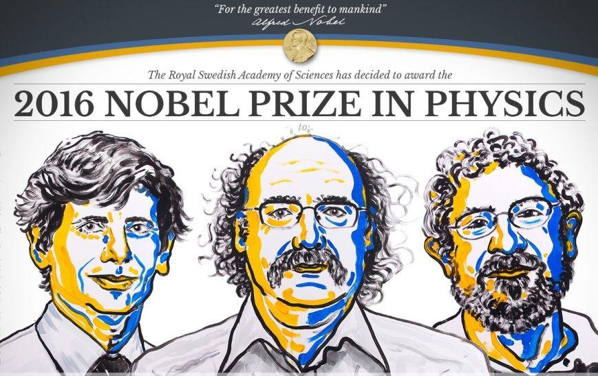 У цей день в 1901 році були вручені перші Нобелівські премії / twitter.com/NobelPrize