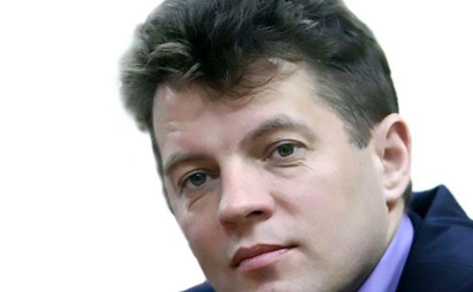 Українське консульство в Росії досі не отримало дозвіл на зустріч із Сущенком / pravda.com.ua