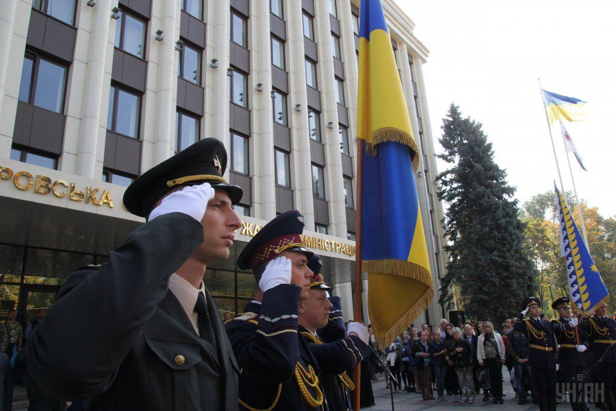 В Україні 2019 року заплановано два призови на строкову службу до армії / фото УНІАН