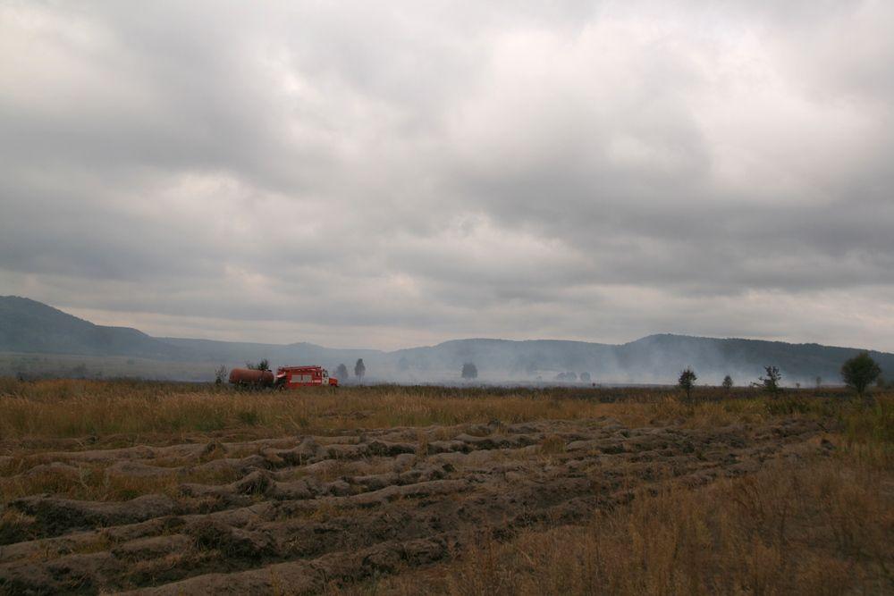 Фото ДСНС у Тернопільській області