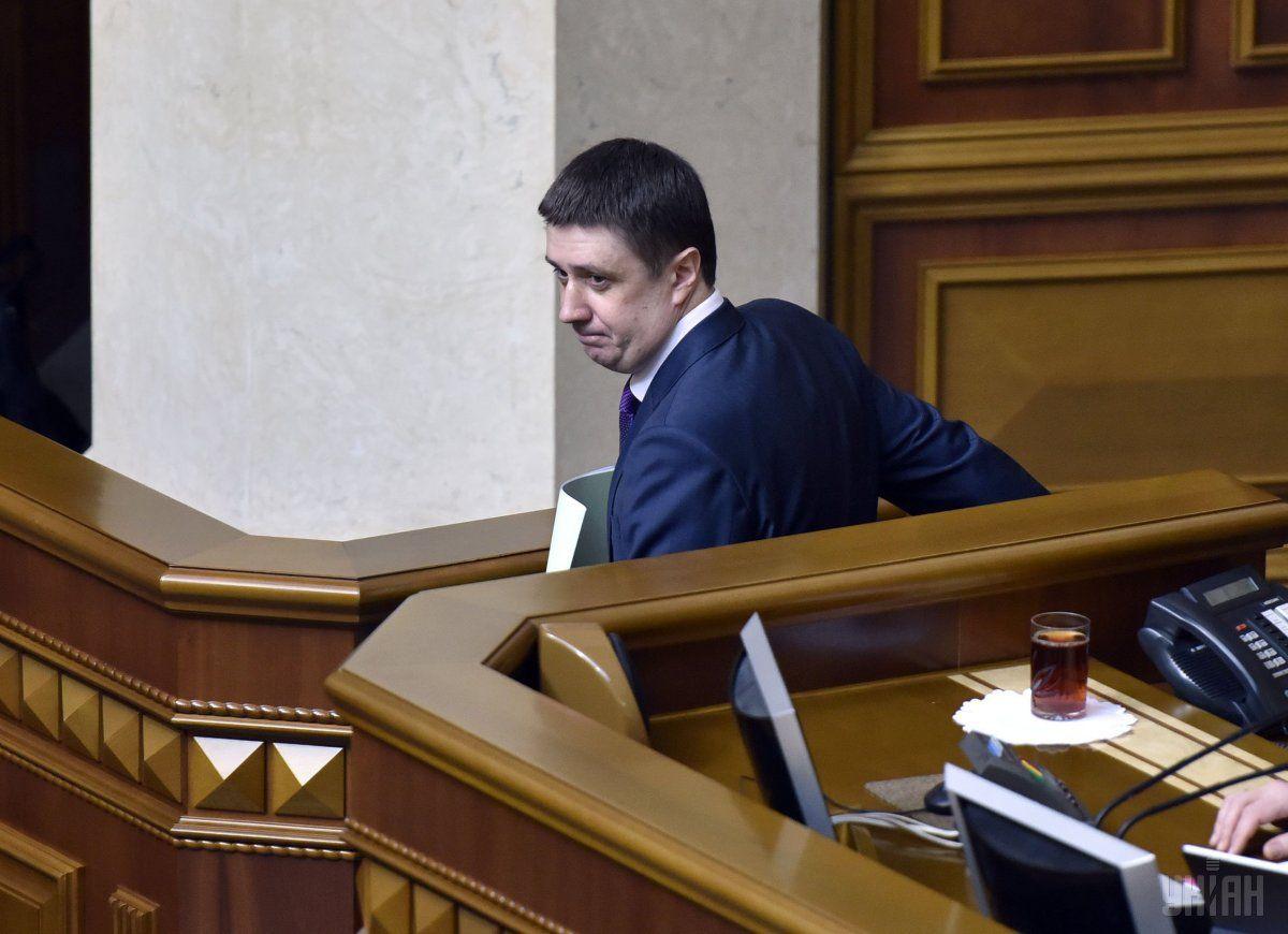 В'ячеслав Кириленко / Фото УНІАН