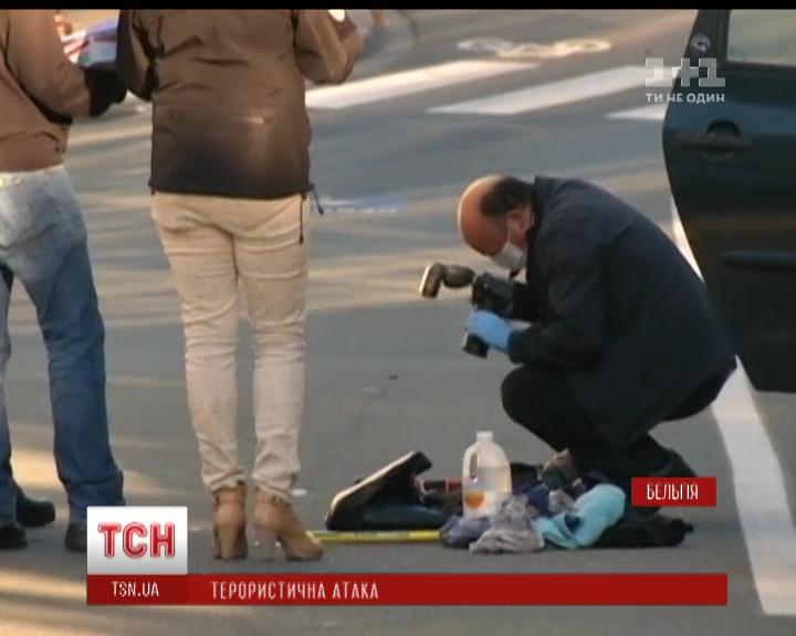 У Бельгії чоловік скоїв напад на поліцейських, є постраждалі /