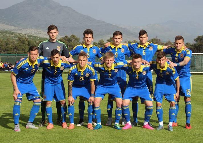 Сборная Украины начала отборочный турнир с победы над Исландией / goldtalant.com.ua