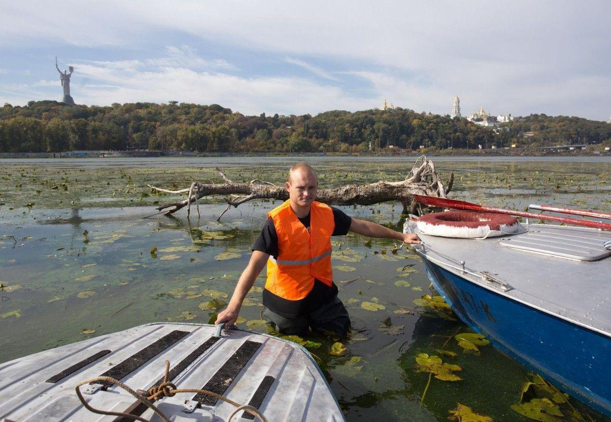 Ассоциация рыболовов Украины