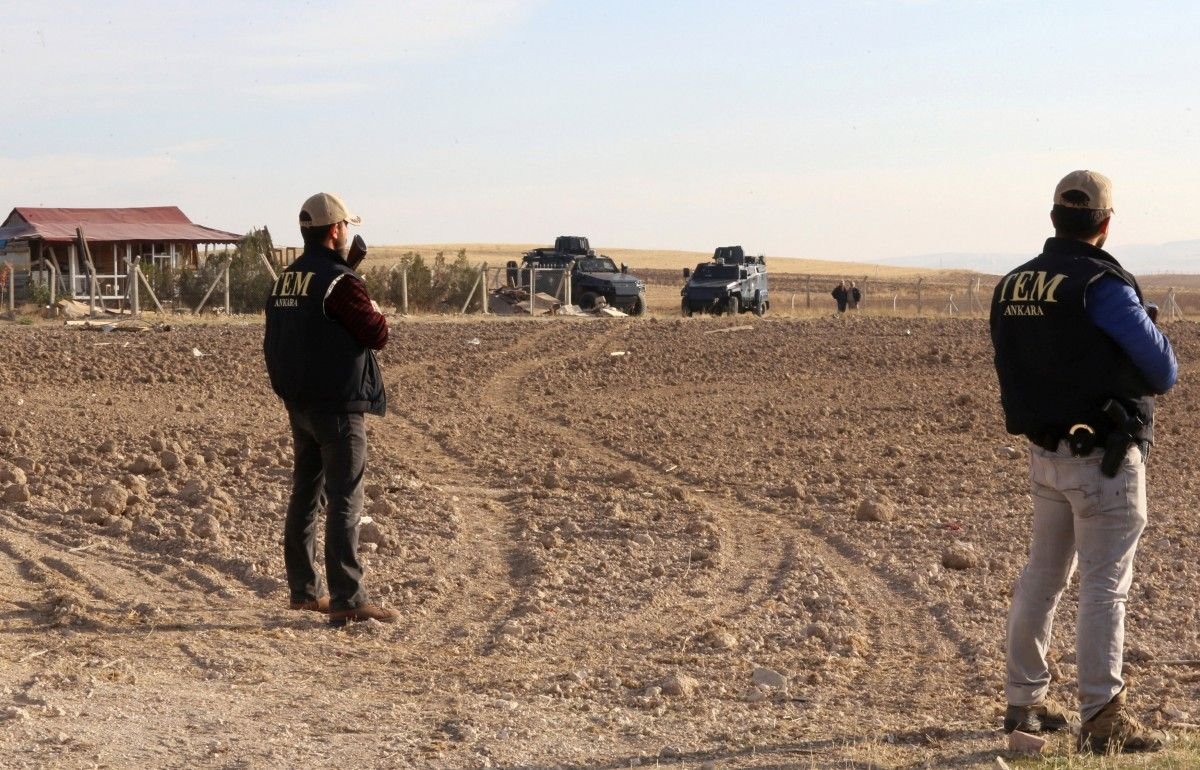 Власти Турции обвинили в организации теракта курдов / REUTERS
